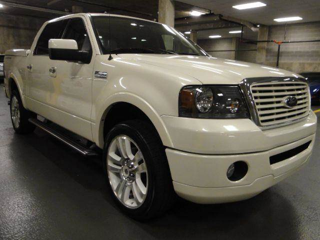2008 ford f 150 limited edition 4wd in wauconda il supreme carriage. Black Bedroom Furniture Sets. Home Design Ideas