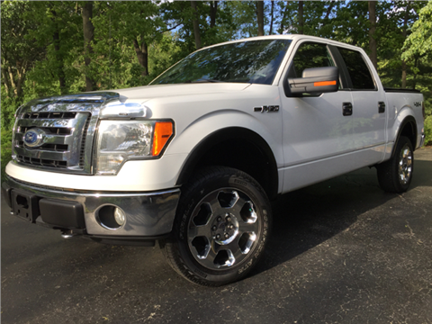 2009 Ford F-150 for sale in Palatine, IL