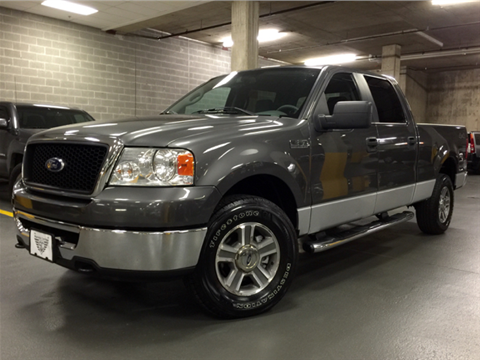2007 Ford F-150 for sale in Palatine, IL