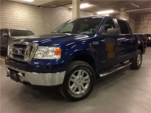 2008 Ford F-150 for sale in Palatine, IL