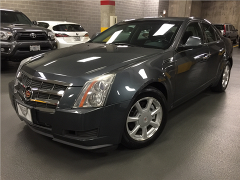 2009 Cadillac CTS for sale in Palatine, IL