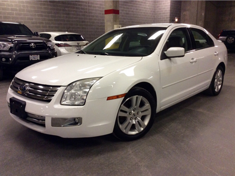 2007 Ford Fusion for sale in Palatine, IL