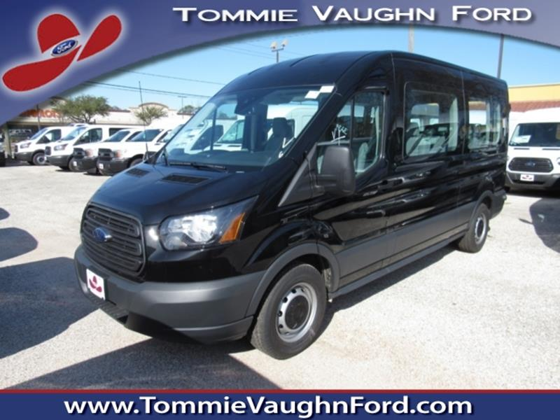 2018 Ford Transit Wagon For Sale In Houston TX