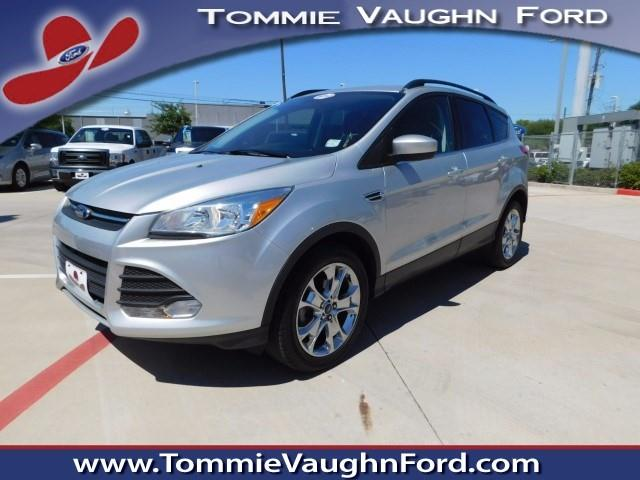 2015 ford escape se 4dr suv in houston tx tommie vaugn ford. Black Bedroom Furniture Sets. Home Design Ideas