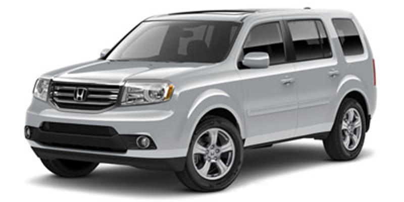2013 honda pilot ex l 4dr suv in houston tx tommie vaugn ford. Black Bedroom Furniture Sets. Home Design Ideas