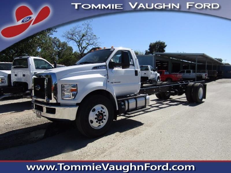 ford f 750 for sale. Black Bedroom Furniture Sets. Home Design Ideas