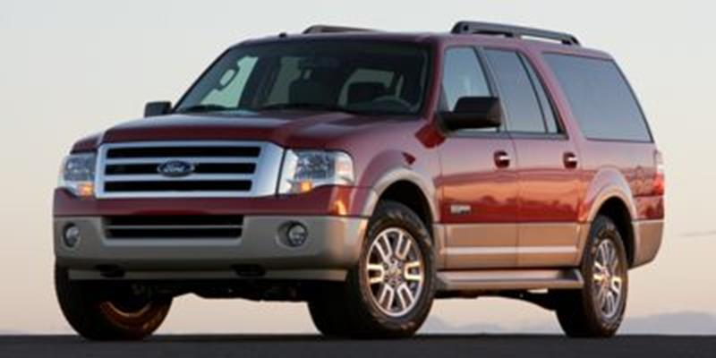 2014 ford expedition el 4x2 limited 4dr suv in houston tx tommie vaugn ford. Black Bedroom Furniture Sets. Home Design Ideas