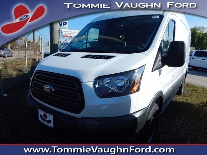 ford transit cargo for sale in houston tx. Black Bedroom Furniture Sets. Home Design Ideas