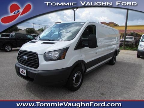 cargo vans for sale houston tx. Black Bedroom Furniture Sets. Home Design Ideas