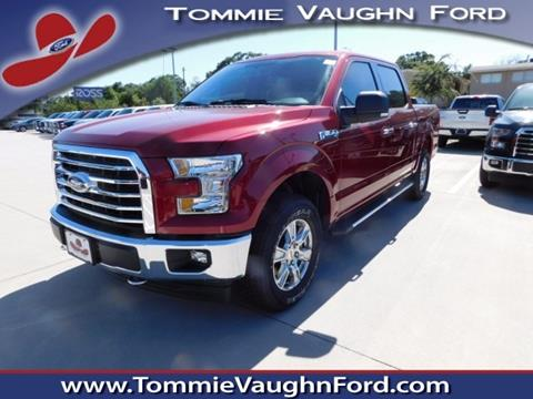 tommie vaugn ford used cars houston tx dealer. Black Bedroom Furniture Sets. Home Design Ideas
