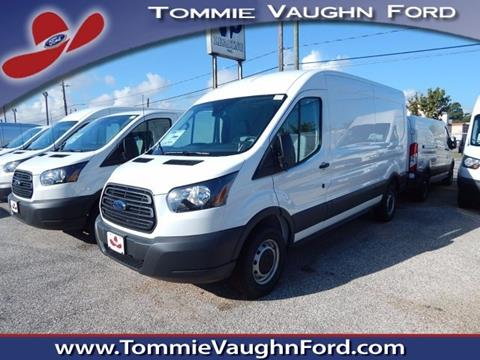 Cargo Vans For Sale In Houston Tx Carsforsale Com