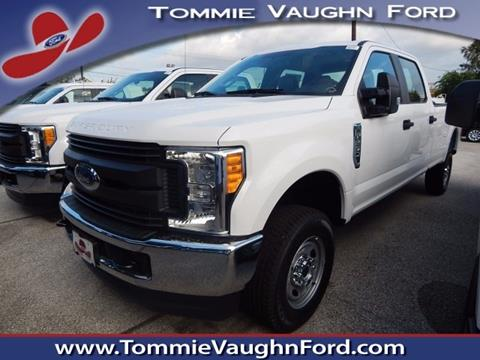 2017 Ford F-250 Super Duty for sale in Houston, TX