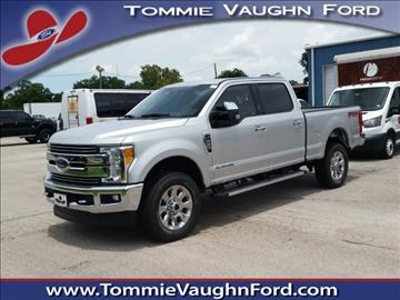 ford f 250 super duty for sale houston tx. Black Bedroom Furniture Sets. Home Design Ideas