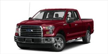 2017 Ford F-150 for sale in Houston, TX