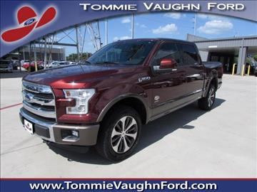 2015 ford f 150 for sale houston tx. Black Bedroom Furniture Sets. Home Design Ideas