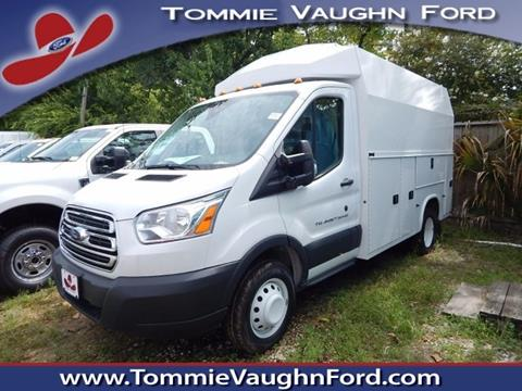 2017 Ford Transit Cutaway for sale in Houston, TX