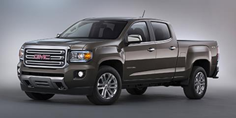 2016 GMC Canyon for sale in Houston, TX