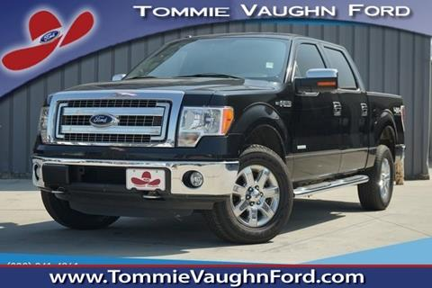 2014 ford f 150 for sale in houston tx. Black Bedroom Furniture Sets. Home Design Ideas