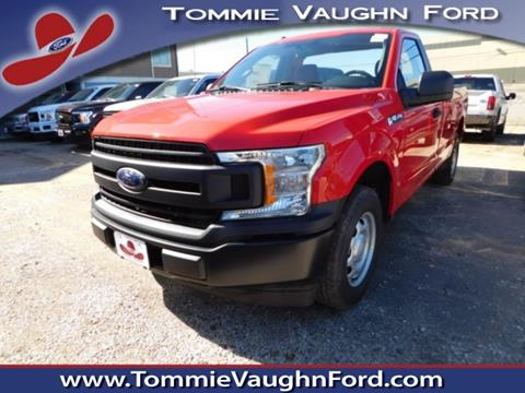 ef56d1d47d Ford Used Cars Commercial Vans For Sale Houston TOMMIE VAUGN FORD