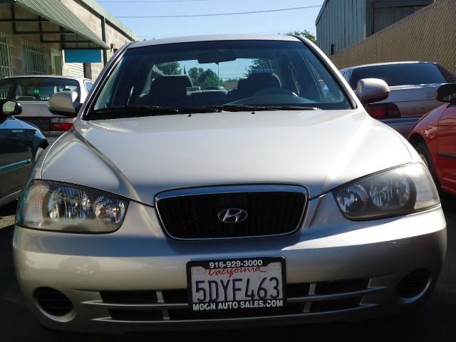 2002 Hyundai Elantra