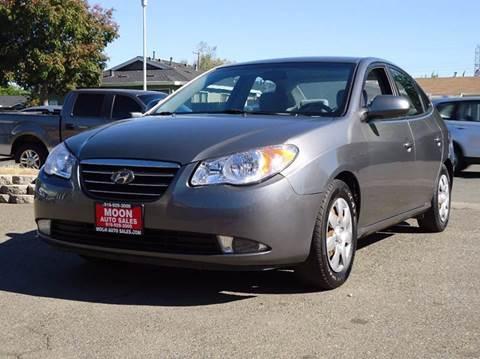 2008 Hyundai Elantra for sale in Sacramento, CA