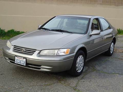 1997 Toyota Camry for sale in Sacramento, CA