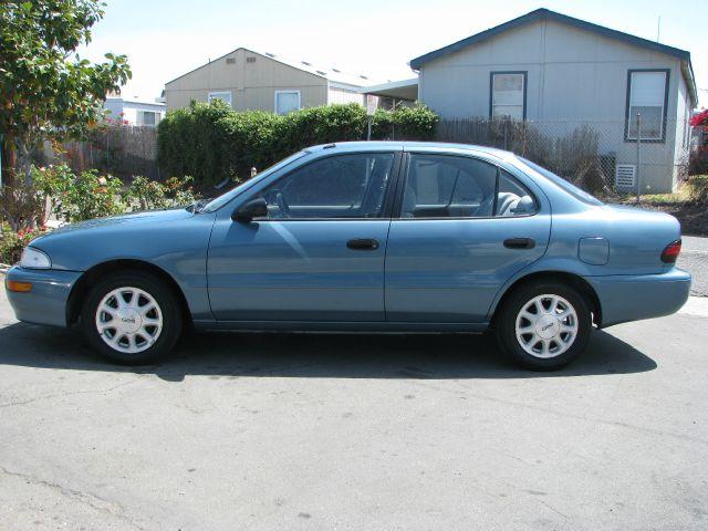 1995 Geo Prizm for sale in El Cajon CA
