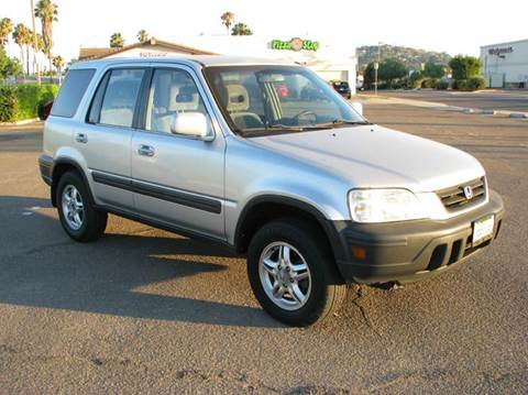 1998 Honda CR-V for sale in El Cajon, CA