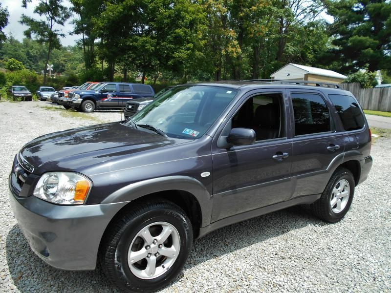 2006 mazda tribute s awd 4dr suv in washington pa. Black Bedroom Furniture Sets. Home Design Ideas