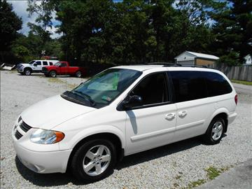 2007 Dodge Grand Caravan for sale in Washington, PA