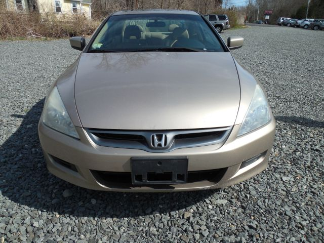 2007 Honda Accord for sale in Swansea MA