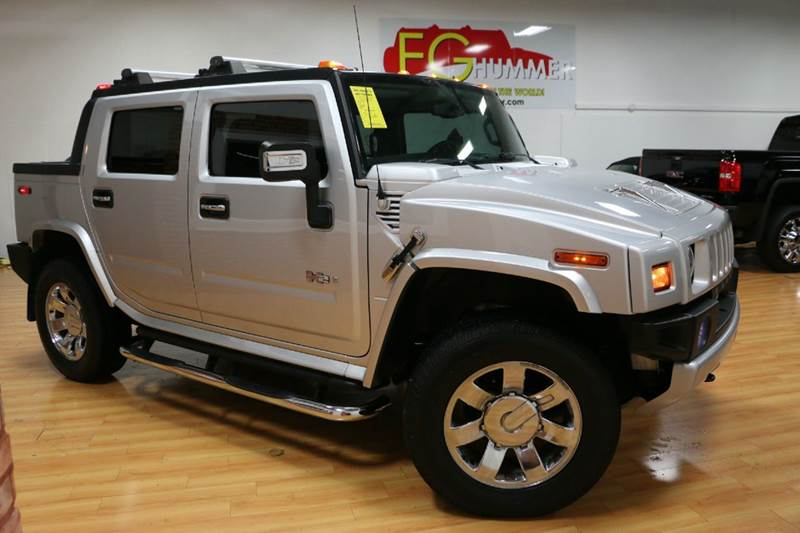 2009 hummer h2 sut special edition in westhampton beach ny. Black Bedroom Furniture Sets. Home Design Ideas