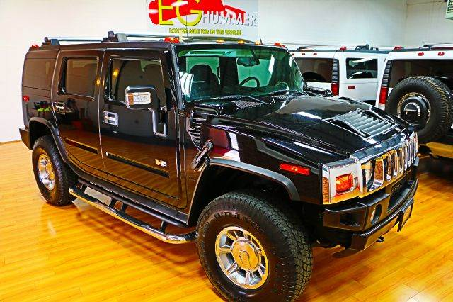 used 2006 hummer h2 for sale. Black Bedroom Furniture Sets. Home Design Ideas