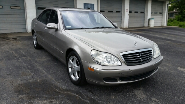 2005 mercedes benz s class s430 4dr sedan in nashville tn for Mercedes benz in nashville tn