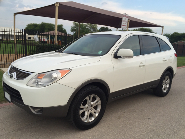 2007 hyundai veracruz gls crossover 4dr in san antonio tx. Black Bedroom Furniture Sets. Home Design Ideas
