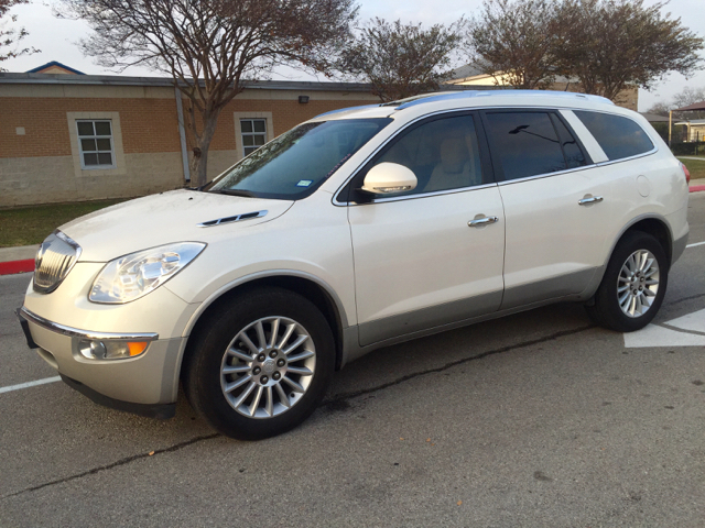 2011 buick enclave cxl 1 4dr suv w 1xl in san antonio tx. Black Bedroom Furniture Sets. Home Design Ideas