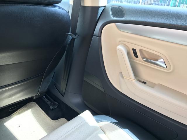 2009 Volkswagen CC Sport 4dr Sedan 6A - San Antonio TX
