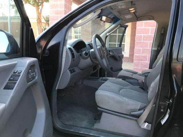 2006 Nissan Frontier SE 4dr Crew Cab SB 5A - San Antonio TX