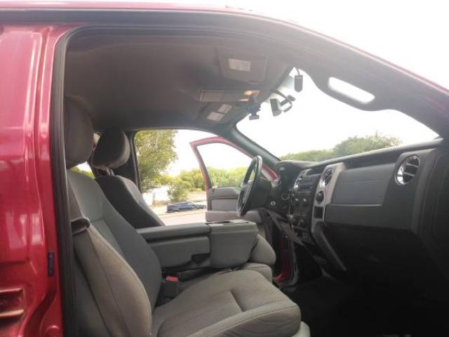 2011 Ford F-150 XLT 4x4 4dr SuperCrew Styleside 5.5 ft. SB - San Antonio TX
