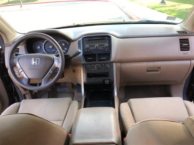 2008 Honda Pilot VP 4dr SUV - San Antonio TX