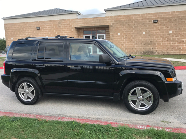 2007 Jeep Patriot Limited 4x4 4dr SUV - San Antonio TX