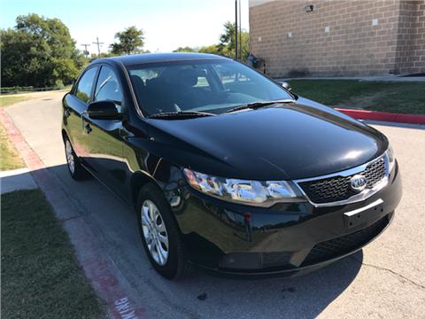 2012 Kia Forte for sale in San Antonio, TX