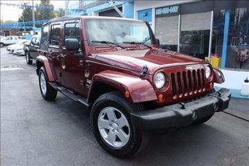 Jeep for sale knoxville tn for Ole ben franklin motors knoxville