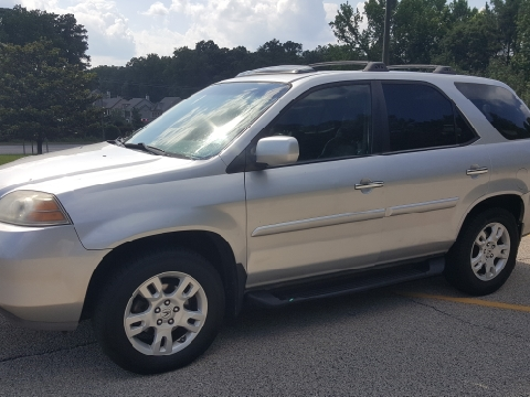 2006 Acura MDX for sale in Mableton, GA
