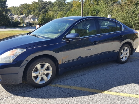 2009 Nissan Altima for sale in Mableton, GA