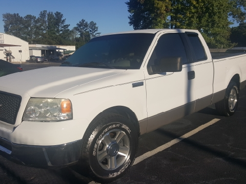 2006 Ford F-150 for sale in Mableton, GA