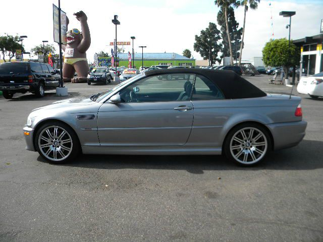 2003 BMW M3 for sale in Garden Grove CA