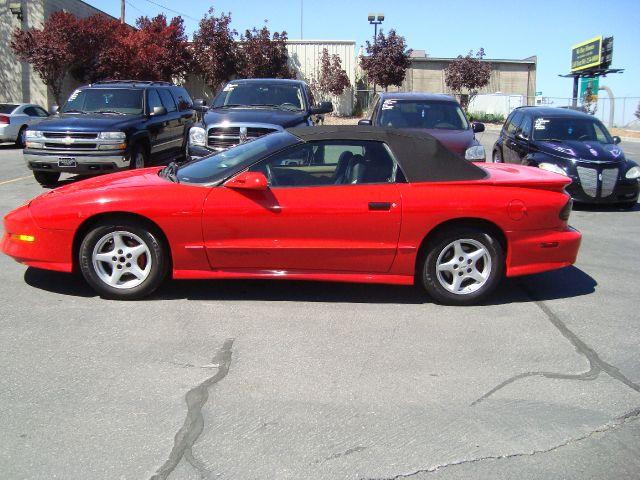 1995 Pontiac Firebird