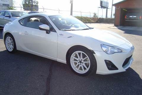 2014 Scion FR-S for sale in Murray, UT