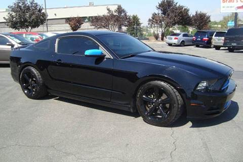 2014 Ford Mustang for sale in Murray, UT